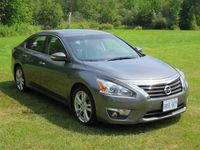 2014 Nissan Altima 3.5 by Jil McIntosh (1)