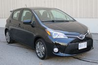 2015 Toyota Yaris by Jil McIntosh (2)