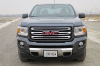 GMC Canyon 2015 by Jil McIntosh (10)