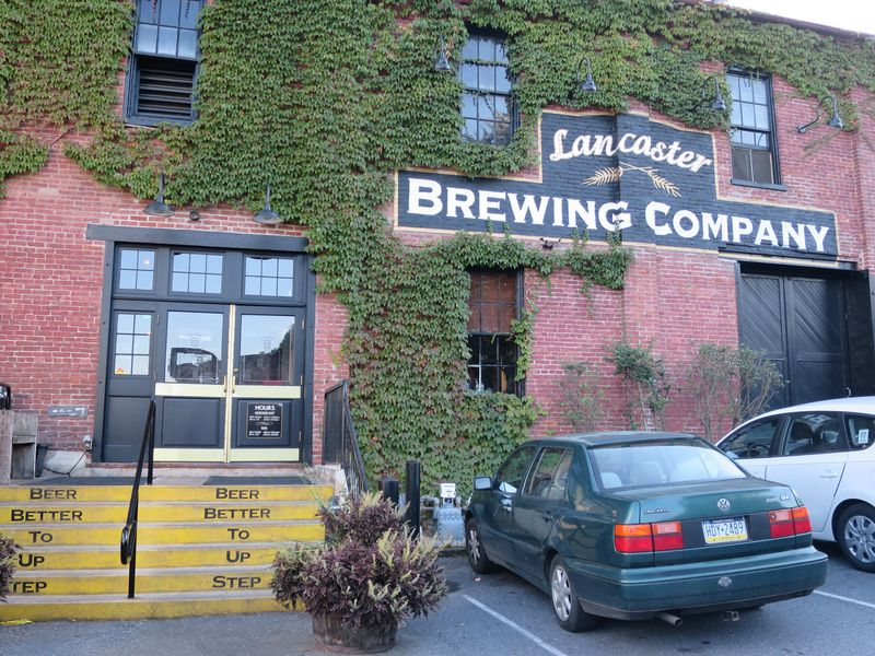 Lancaster Brewing Company by Jil McIntosh (3)