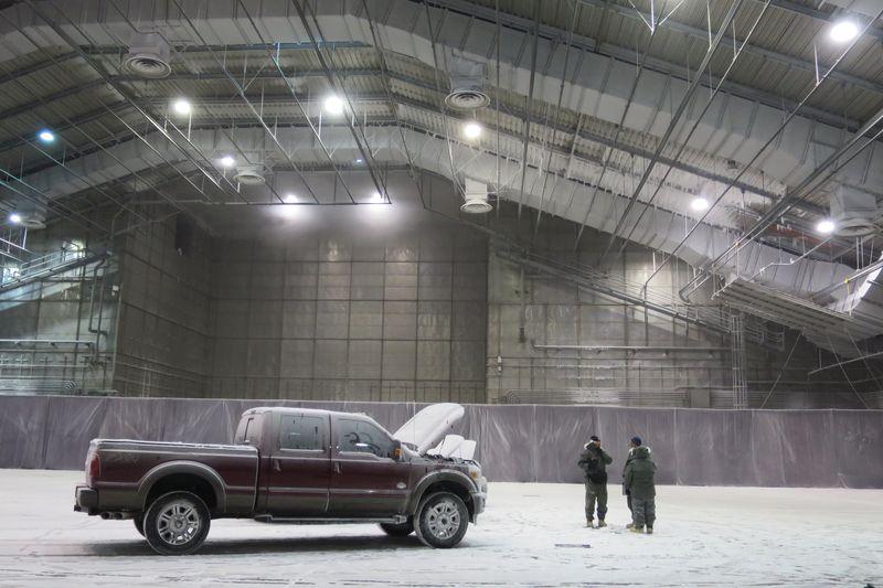 Ford Winter Testing by Jil McIntosh (2)