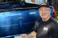 Wheels - Auto Jobs Rollie Guertin - by Jil McIntosh - for Norris McDonald (5)