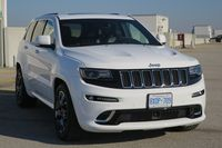 Jeep Grand Cherokee SRT 2015 by Jil McIntosh (18)