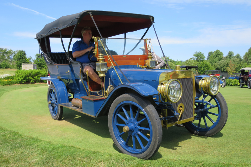 Horseless Carriage Club (15)
