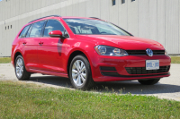 2016 VW Golf Sportwagon Trendline by Jil McIntosh (5)