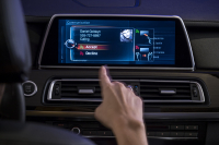 BMW Gesture Control - Photos courtesy BMW (2)