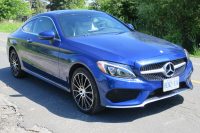 Mercedes-Benz C-Class Coupe 2017 by Jil McIntosh (20)