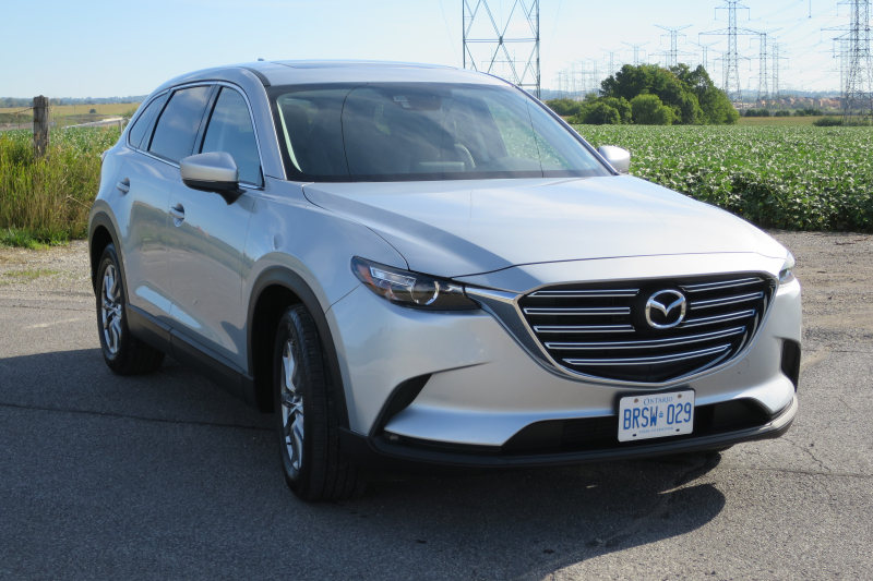 Mazda CX-9 GS-L AWD 2016 by Jil McIntosh (22)