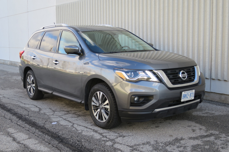 Nissan Pathfinder 2017 by Jil McIntosh (26)