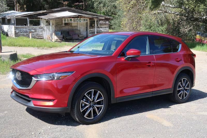 Mazda CX-5 2017 (44)
