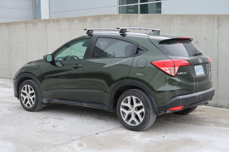 Honda HR-V (27)