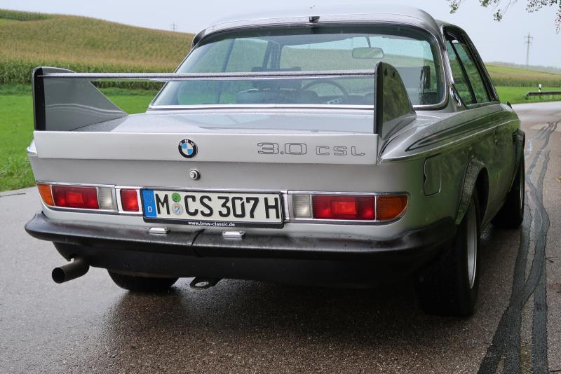 1973 3.0 CSL 2