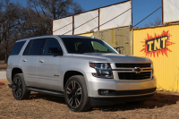2018 Chevrolet Tahoe RST - Photo by Jil McIntosh (14)