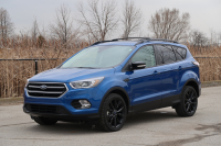 Ford Escape Titanium Sport 2018 (35)