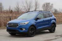 Ford Escape Titanium Sport 2018 (35)