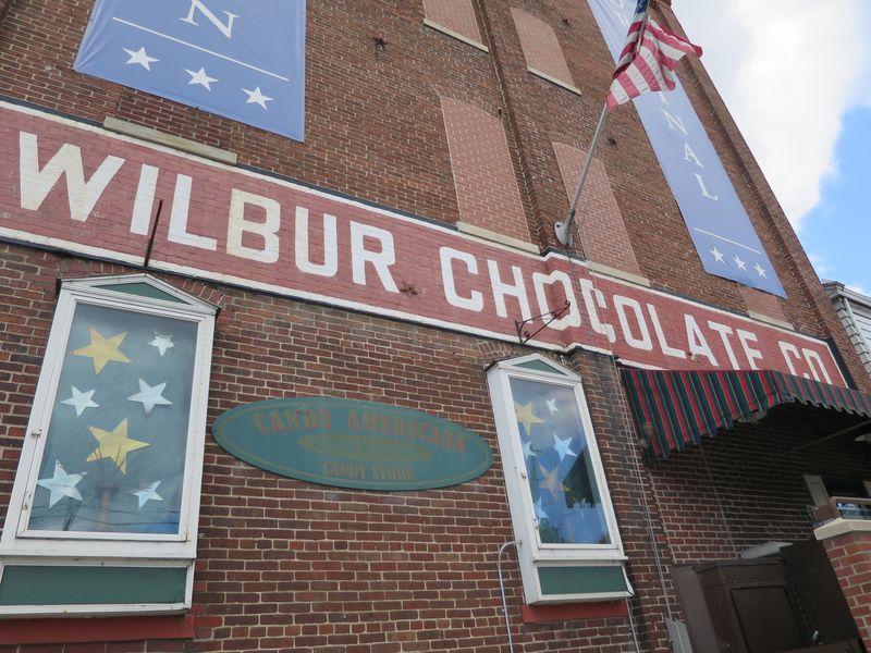 Wilbur Chocolate by Jil McIntosh (1)