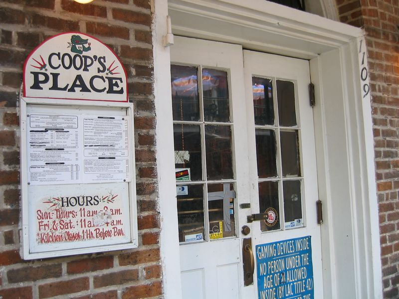 Coop's Place by Jil McIntosh (1)