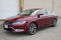 2015 Chrysler 200 by Jil McIntosh (2)