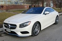 Mercedes-Benz S550 Coupe 2015 by Jil McIntosh (21)
