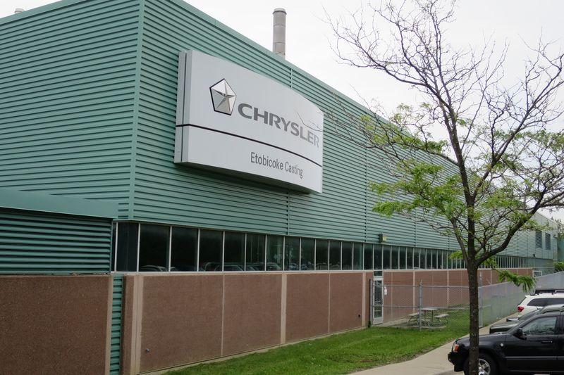 Wheels - Chrysler Etobicoke Plant - by Jil McIntosh - for Norris McDonald (3)