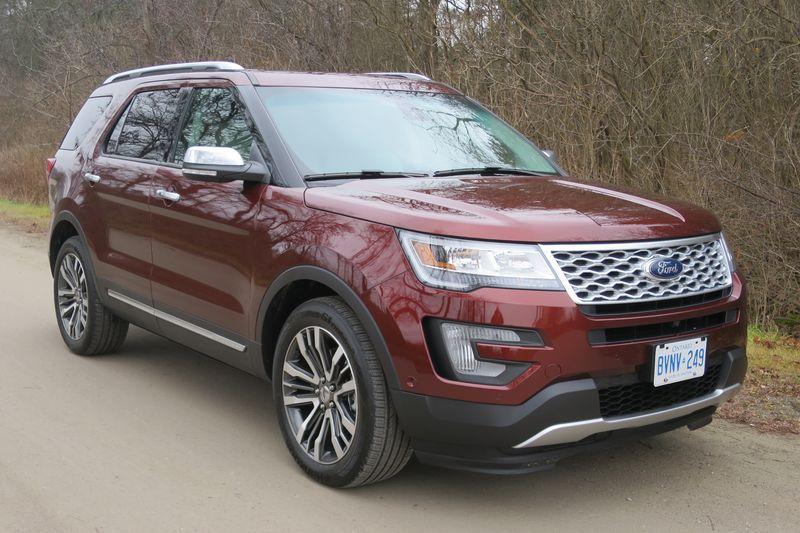 2016 Ford Explorer Platinum by Jil McIntosh (1)