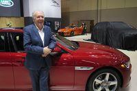 Wheels - Auto Jobs Ian Callum by Jil McIntosh - for Norris McDonald (1)