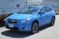 Subaru Crosstrek 2016 by Jil McIntosh (21)
