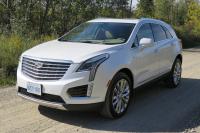 Cadillac XT5 Platinum 2017 (3)