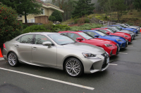 Lexus IS 200t 2017 by Jil McIntosh (5)