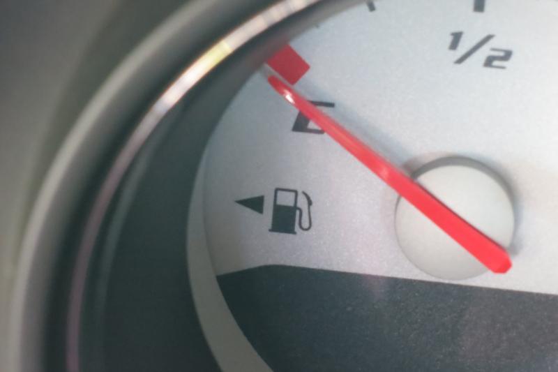 Gas Gauge