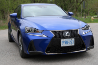 Lexus IS 200t 2017 (20)