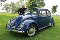 Julian Stewart 1967 Volkswagen (5)