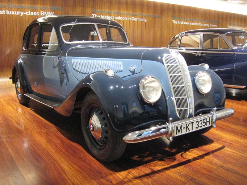 BMW 335 1939 1