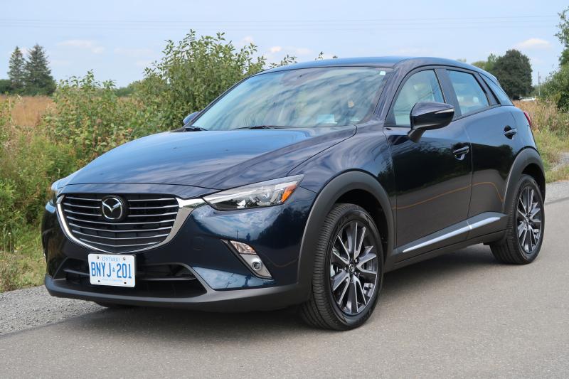 Mazda CX-3 2018 (16)