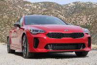 Kia Stinger GT Limited 2018 (15)