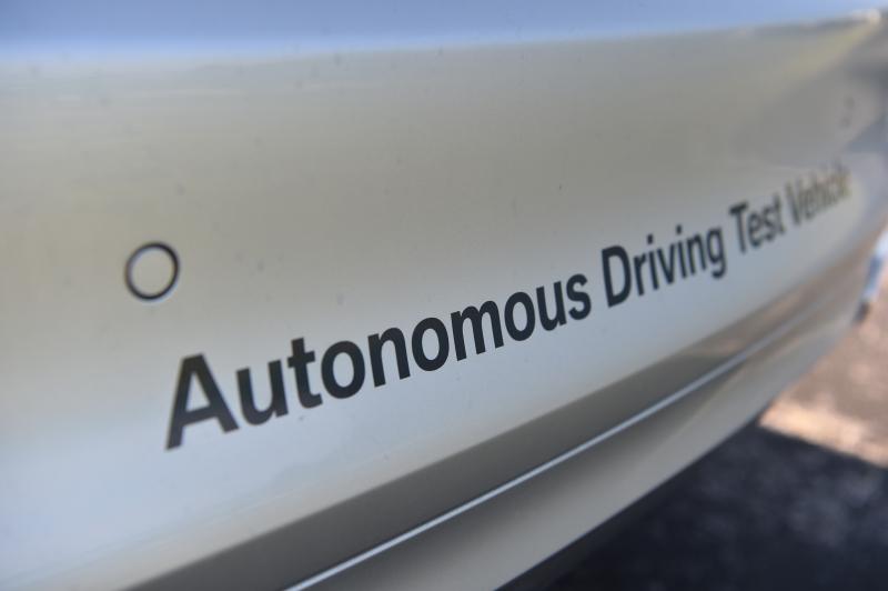 Autonomous Vehicles - Jil McIntosh story (1)