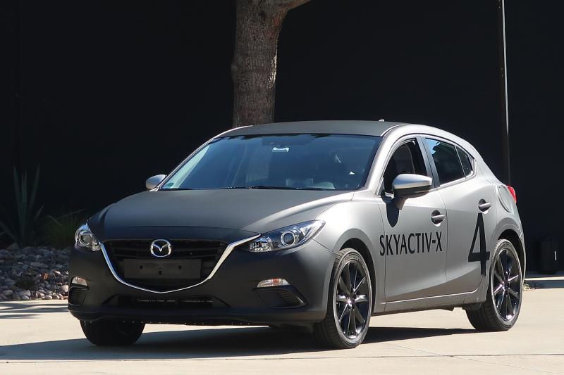 Mazda SkyActiv-X (3)