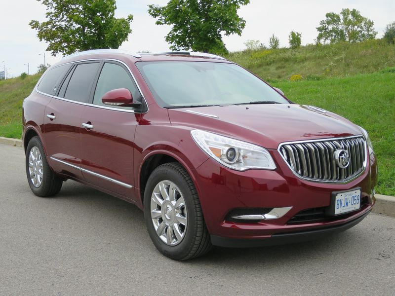 2015 Buick Enclave by Jil McIntosh (4)
