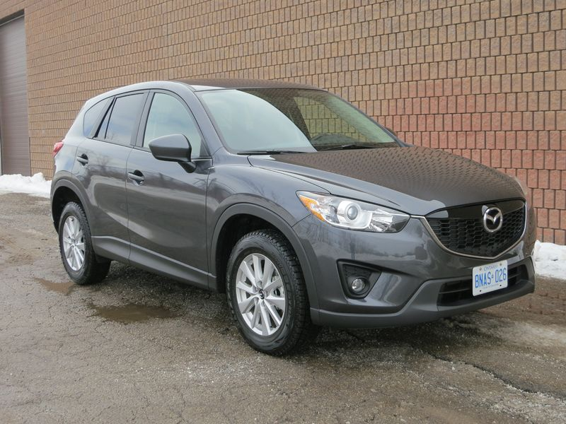 Mazda CX-5 - Photo by Jil McIntosh (2)