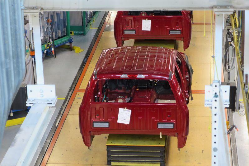 Ford Dearborn Truck Plant by Jil McIntosh (3)