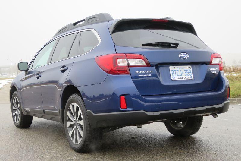 2015 Subaru Outback 3.6R Limited by Jil McIntosh (6)