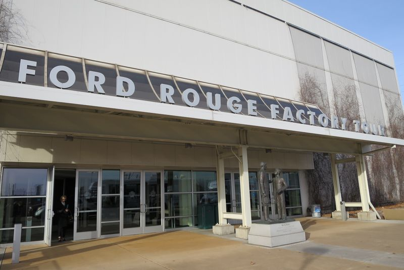Ford Rouge Factory Tour by Jil McIntosh (1)