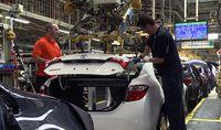 Toyota Auto Assembly  (2)