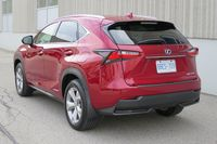 Lexus NX 300h by Jil McIntosh (5)