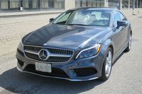 Mercedes-Benz CLS 400 2015 by Jil McIntosh (4)