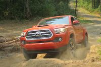 2016 Toyota Tacoma by Jil McIntosh (1)