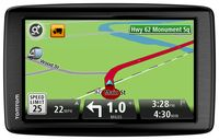 Driving Force - Navigation Systems - photo courtesy TomTom (2)