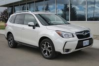 Subaru Forester 2.0XT Limited by Jil McIntosh (16)