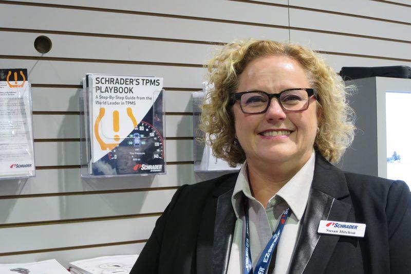 Wheels - Auto Jobs Susan Hitchon by Jil McIntosh - for Norris McDonald (3)