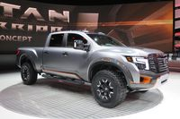 Nissan Titan Warrior - Photo by Jil McIntosh (1)